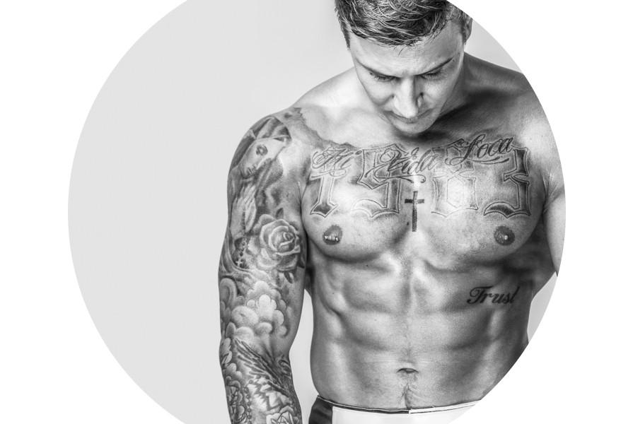 Besøg klinik med speciale i tatoveringsfjernelse