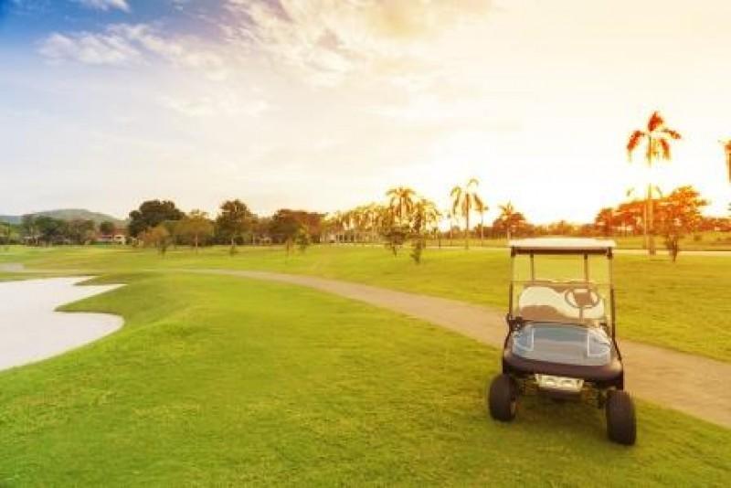 Golf og rejser giver dig mulighed for at spille golf i Sydafrika